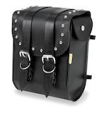 Willie & Max Ranger Studded Sissy Bar Bag