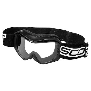 "Scott Youth Voltage ""R"" Goggle"