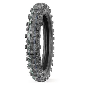 IRC Volcanduro VE-40 Rear Tire