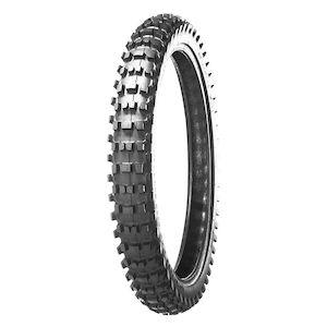 IRC iX-07S Tires