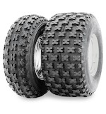 ITP Holeshot Front Tire