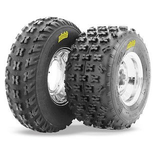 ITP Holeshot XCR Tires