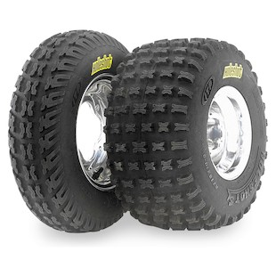 ITP Holeshot SX Tires
