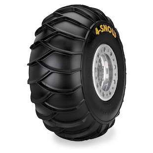 Maxxis 4-snow M910 Rear Tire