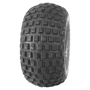 Cheng Shin C827 Front Tire (Tubeless)