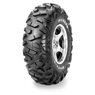 Maxxis Bighorn M917 Radial Front Tire