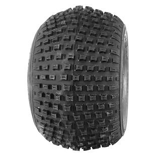 Cheng Shin C829 Front / Rear Tires
