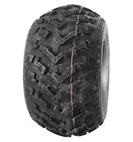 Cheng Shin C867 Front and C866 Rear ATV Tires