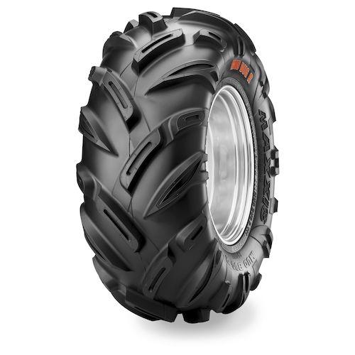 Maxxis Mud Bug R M967 Radial Tire