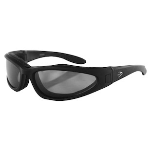 Bobster Lowrider II Convertible Goggle / Sunglasses