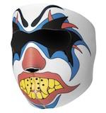 Zan's Clown Neoprene Full Face Mask