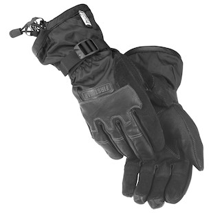Firstgear Master Waterproof Summer Rain Gloves (size small only)