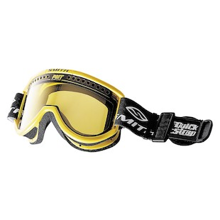 Smith Roll Offs Visor for Intake Goggle