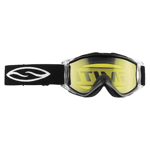 Smith Laminated Tear Offs for Intake / Fuel Goggle