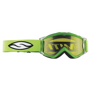 Smith First Turn Tear Offs for Fuel / Intake Goggle