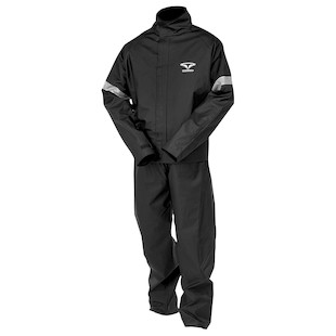 Teknic Jet Stream 2-Piece Rain Suit