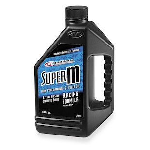 Maxima Super M Engine Oil