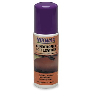 NikWax Leather Footwear Conditioner