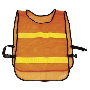 CoverMax Reflector Safety Vest