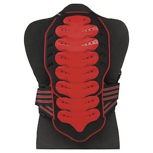 Teknic Speedstar Spine Guard