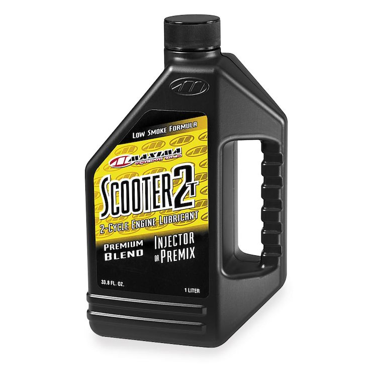 Maxima Scooter 2T Engine Oil