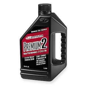Maxima Premium 2 Engine Oil