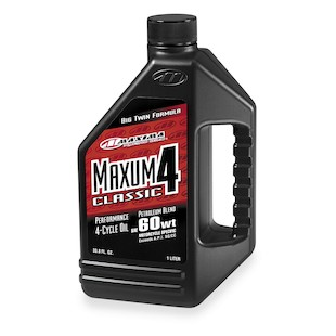 Maxima Maxum4 Classic Engine Oil