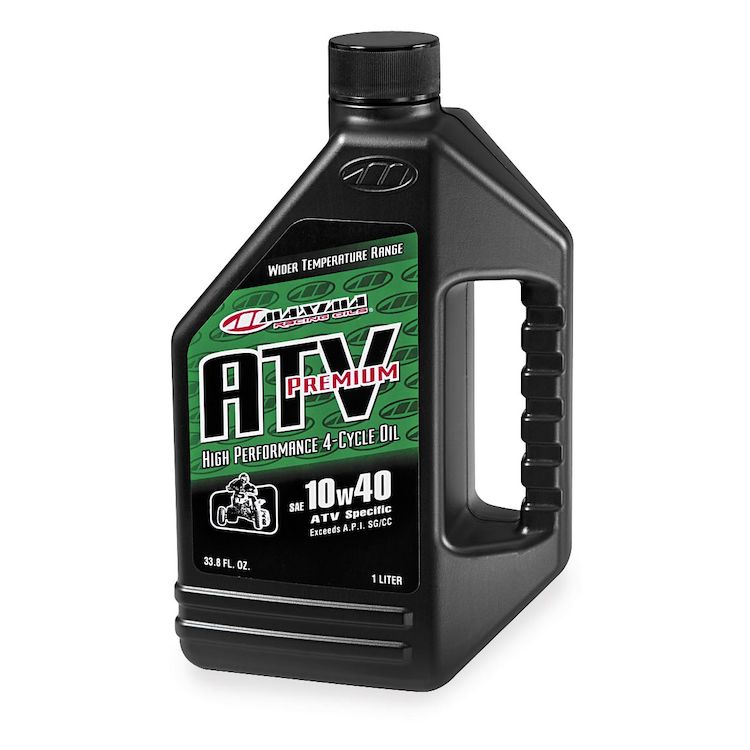 Maxima ATV Premium Engine Oil