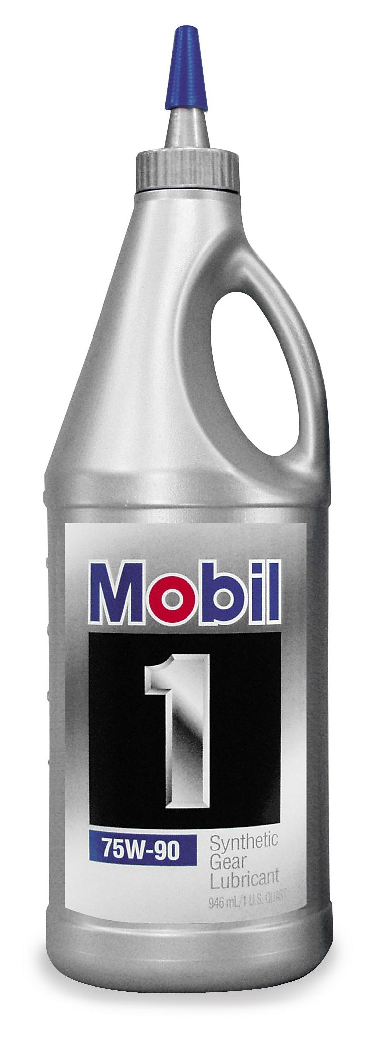 mobil 1 synthetic gear lubricant revzilla. Black Bedroom Furniture Sets. Home Design Ideas