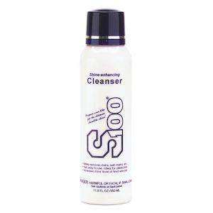 S100 Shine Enhancing Cleanser