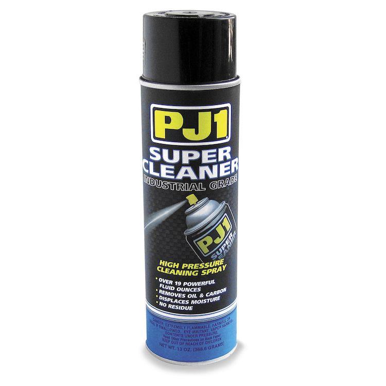 PJ1 Super Cleaner