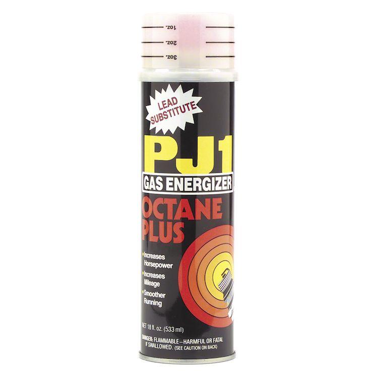 PJ1 Octane Plus with Lead Substitute