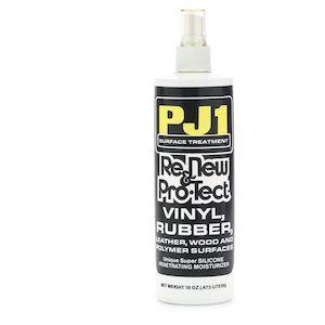 PJ1 Renew And Protect