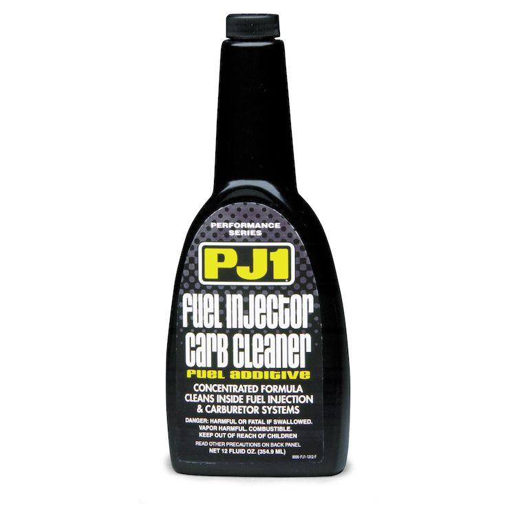 PJ1 Fuel Injector And Carburetor Cleaner