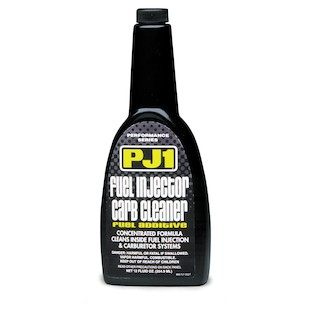 PJ1 Fuel Injector And Carburetor Cleaner