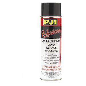 PJ1 Pro Carburetor Cleaner