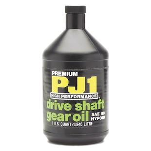 PJ1 Drive Shaft Hypoid Oil