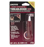 Loctite Threadlocker 262 High Strength Red