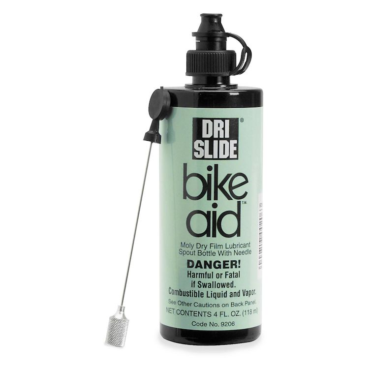 Dri-Slide Bike Aid Film Lubricant