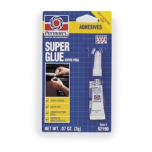 Permatex Super Bonder Super Glue