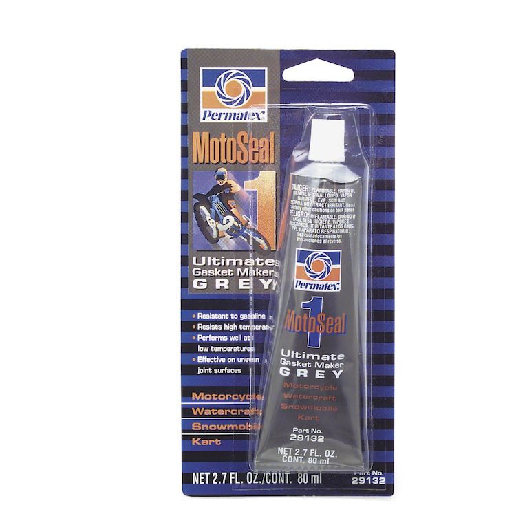 Permatex Moto Seal / Ultimate Gasket Maker Grey