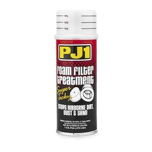 PJ1 Air Filter Oil