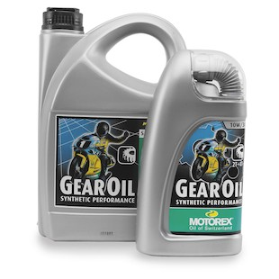 Motorex Gear Oil
