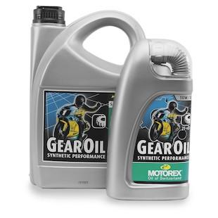 Motorex Gear Oil