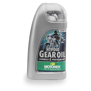 Motorex Gear Oil Hypoid 80w90