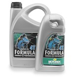 Motorex Formula 4T 15w50 Synthetic Blend Motor Oil