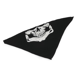 UCP Skull Fleece-Lined Facemask