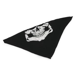 UCP Skull Fleece-Lined Facemask