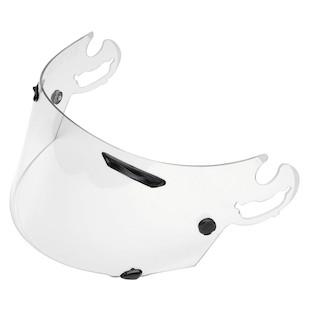 Arai Helmet SAQ with Tear-Offs Face Shield