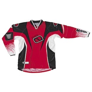 MSR NXT Jersey (Color: Red / Size: XL)